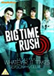 Big Time Rush - Season 2, Volume 1 [DVD]