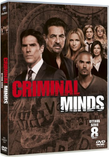 Criminal minds Stagione 08