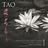 Tao 2013 Wall Calendar (Multilingual Edition)