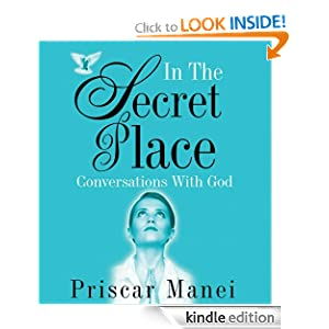 In The Secret Place - Conversations With God
