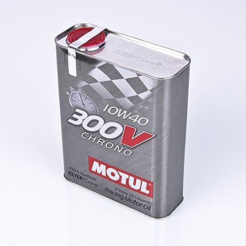 8 litri Motul SAE 10 40-Olio motore