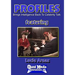 PROFILES Featuring Lucie Arnaz