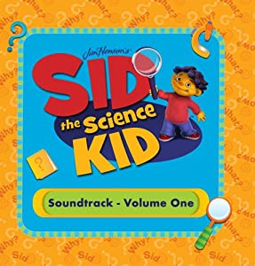 Sid the Science Kid Soundtrack - Volume One (Amazon.com Exclusive)