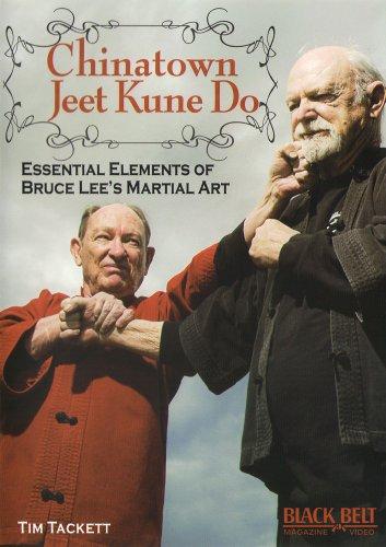 Chinatown Jeet Kune Do [DVD] [2010) [Edizione: Regno Unito]