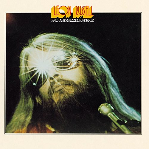 Leon Russell And The Shelter People (SHM-CD)