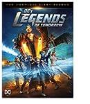 DC's Legends of Tomorrow: Season 1 (DVD)