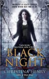 Black Night (Black Wings, Book 2)