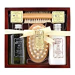 Gloss! SPA7D010 Coffret de Bain Heali...