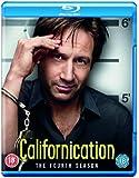 Californication - Season 4 [Blu-ray] [2012]