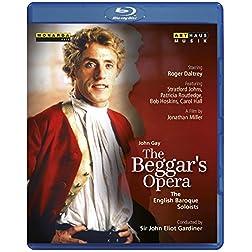 Gay: The Beggar's Opera [Blu-ray]
