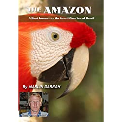 Marlin Darrah The Amazon
