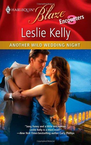 Image of Another Wild Wedding Night