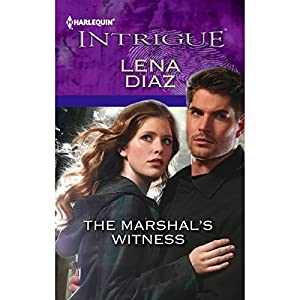 The Marshal's Witness Audiobook