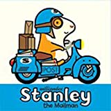 img - for Stanley the Mailman (Stanley (Hardcover)) book / textbook / text book