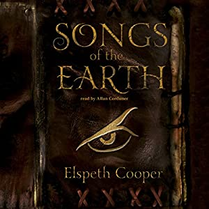 Songs of the Earth Hörbuch