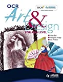 img - for OCR Art and Design for A Level: Students Book book / textbook / text book
