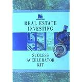 Real Estate Investing Success Accelerator Kit - 4 CD set