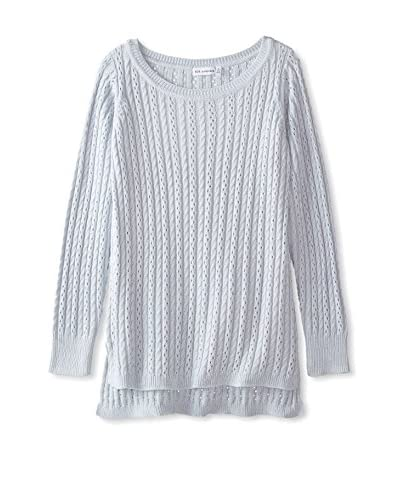 525 America Women's Cable Sweater