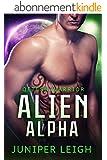 Alien Alpha: (Qetesh Warrior) An Alien SciFi Romance (English Edition)