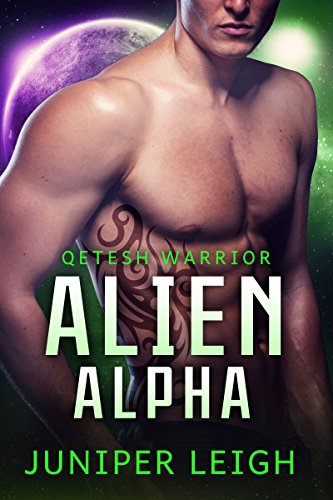 Alien Alpha: (Qetesh Warrior) An Alien SciFi Romance PDF