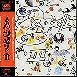 Led Zeppelin 3 by Led Zeppelin
