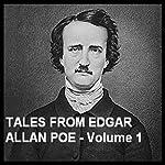 Tales from Edgar Allan Poe - Volume 1 | Edgar Allan Poe