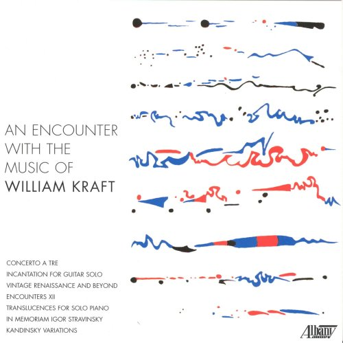 an-encounter-with-the-music-of-william-kraft