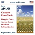 Adams - (Complete) Piano Music