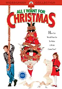 All I Want For Christmas by Warner Bros.