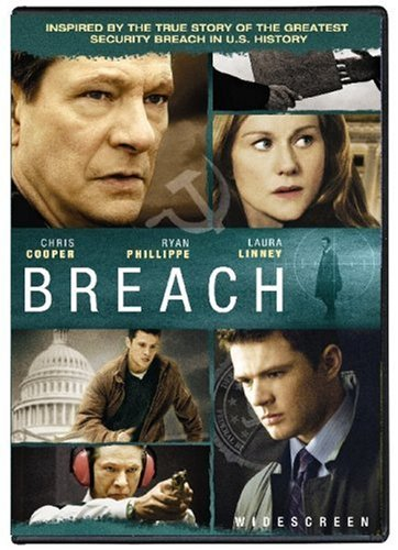 Cover art for  Breach (Widescreen Edition)