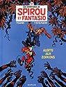 Les Aventures de Spirou et Fantasio, Tome 51 : Alerte aux Zorkons par Chivard