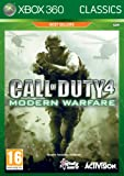 Call of Duty : Modern Warfare 4 - classics