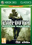 Call of Duty : Modern Warfare 4 - cla...