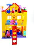 Peppa Pig - House Construction Set
