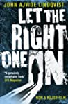 Let the Right One In (English Edition)