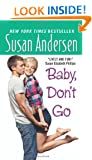 Baby, Don't Go (Avon Light Contemporary Romances)