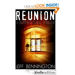 Reunion (A Supernatural Thriller)