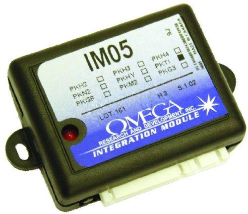 Omega Im05 Upgradeable Transponder Data Override Omega Research