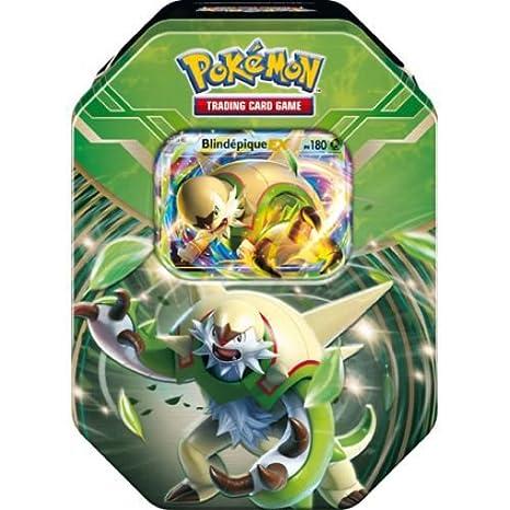 Pokémon - Jeux de Cartes - Pokébox - Pokébox Noël 2014 - Blindépique Ex