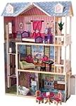 KidKraft�My Dreamy Dollhouse with Fur...