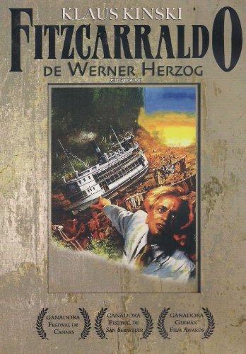 Fitzcarraldo De Werner Herzog
