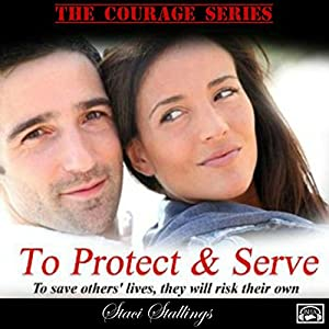 To Protect & Serve, Volume 1 Audiobook