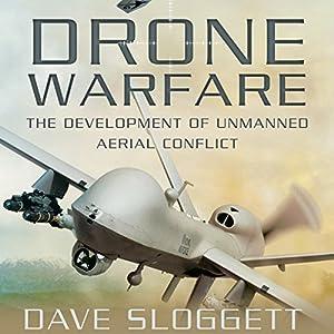 Drone Warfare Audiobook