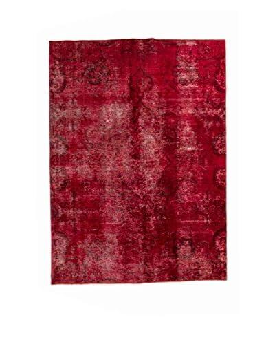 Navaei & Co Tappeto Orientale Persian Vintage Rosso 250 x 175 cm