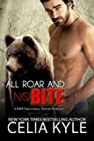 All Roar and No Bite (Paranormal BBW Shapeshifter Romance) (Grayslake Book 2)