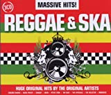 Massive Hits! - Reggae & Ska Various Artists