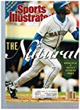 img - for SPORTS ILLUSTRATED Magazine (May 7, 1990) Ken Griffey Jr. The Natural book / textbook / text book