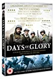 echange, troc Days of Glory [Import anglais]
