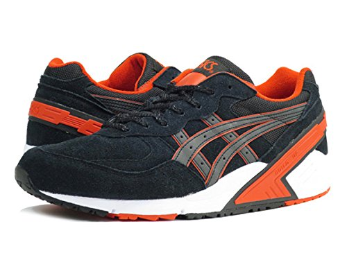 (アシックス) ASICS GEL-SIGHT ゲルサイト BLACK/RED th5c0l-9090 26.5cm