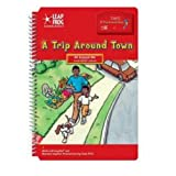 Leap Frog All Around Me Storybooks A Trip Around Town Neighborhood Level 1